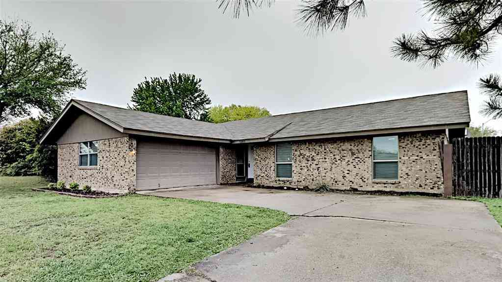 6461 Starnes Road, Watauga, TX, 76148,