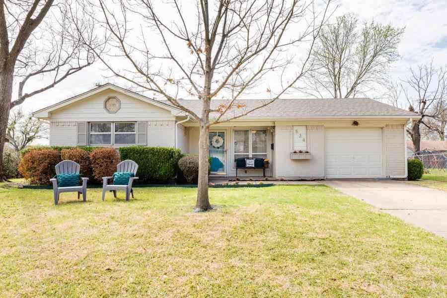 534 Fairview Drive, Richardson, TX, 75081,
