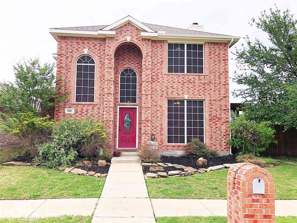 3804 Granby Lane, Flower Mound, TX, 75028,