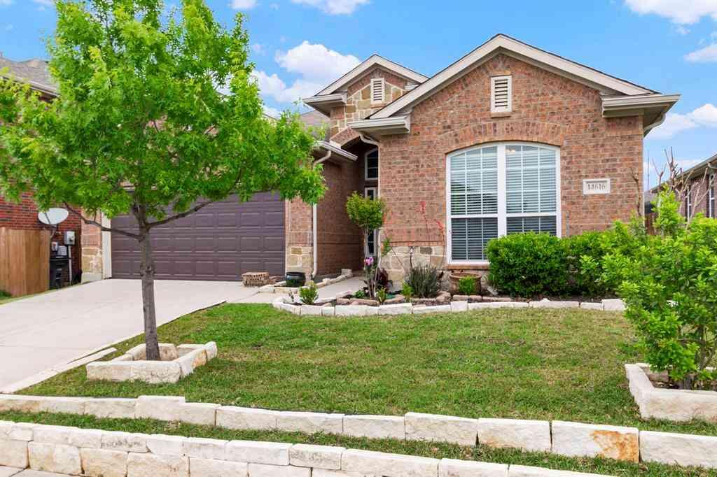 14616 Crystal Lake Drive, Little Elm, TX, 75068,