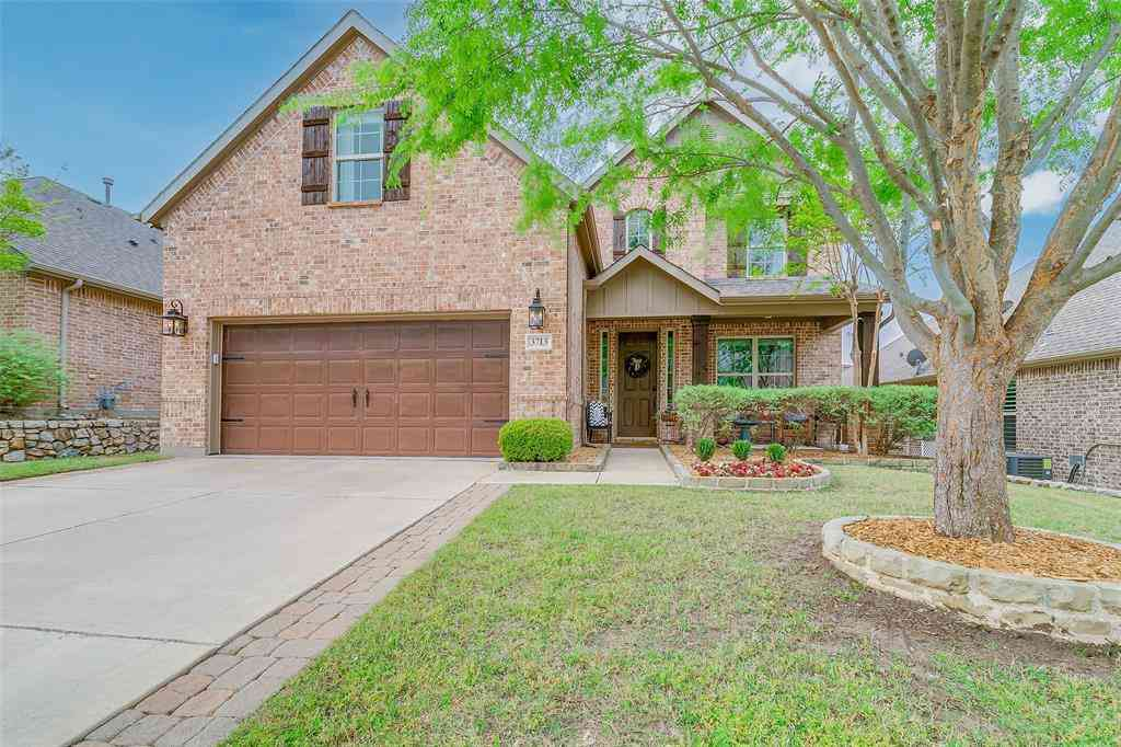 3713 Estates Way, Mckinney, TX, 75072,