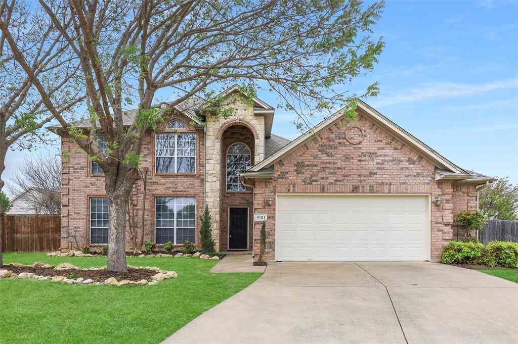 4101 Ashmont Court, Fort Worth, TX, 76244,