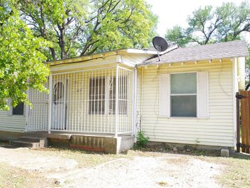 3804 Howard Street, Fort Worth, TX, 76119,