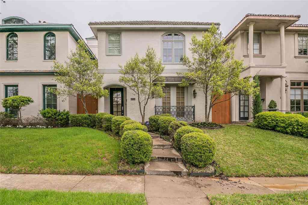 5010 Byers Avenue, Fort Worth, TX, 76107,