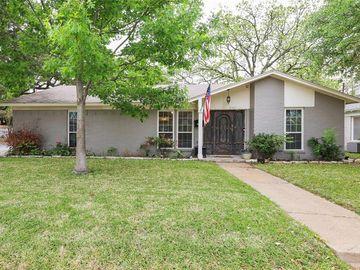 2501 Yucca Avenue, Fort Worth, TX, 76111,