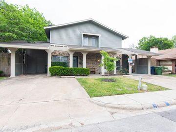 708 Intrepid Drive, Garland, TX, 75043,