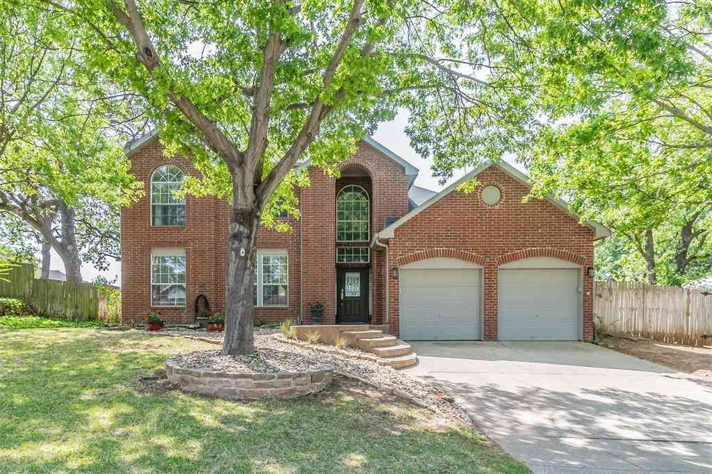 7849 Ember Oaks Drive, North Richland Hills, TX, 76182,