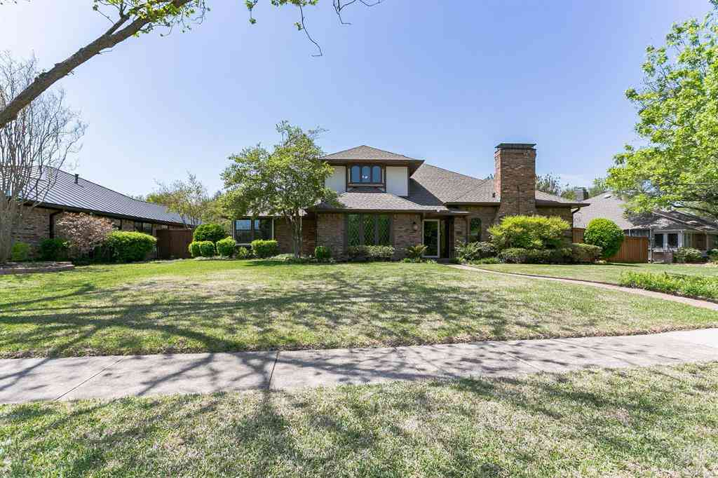 2821 Chatsworth Lane, Plano, TX, 75075,