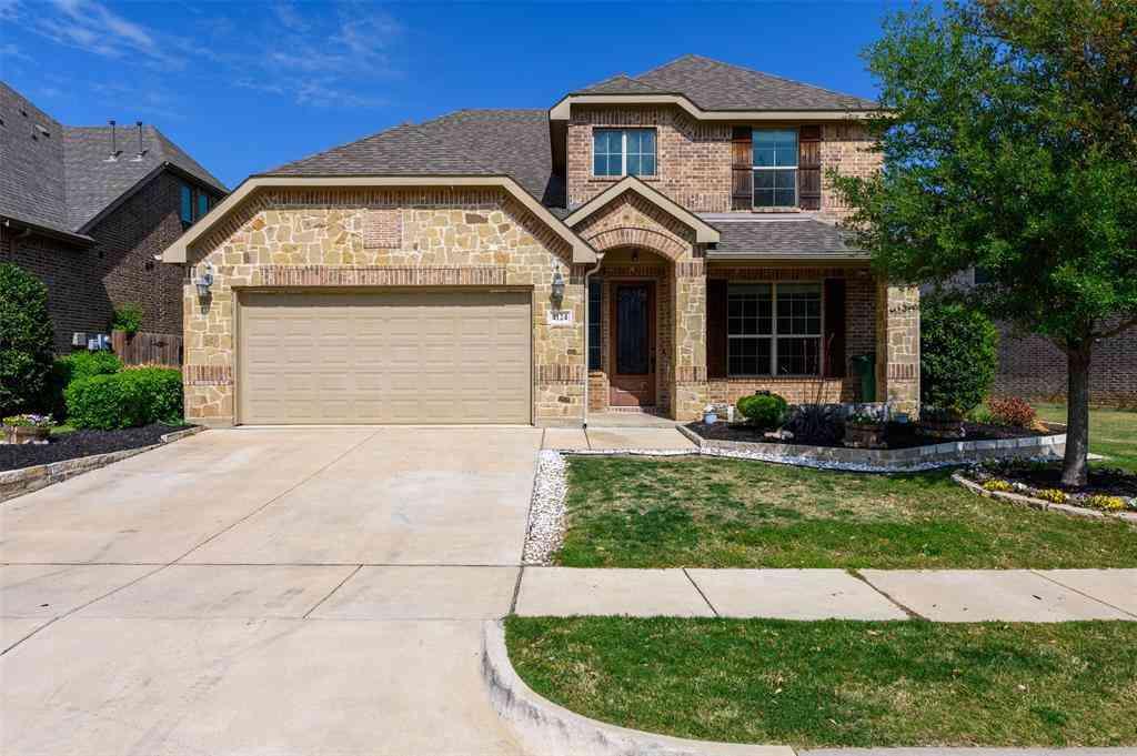 4124 Boxwood Drive, Denton, TX, 76208,
