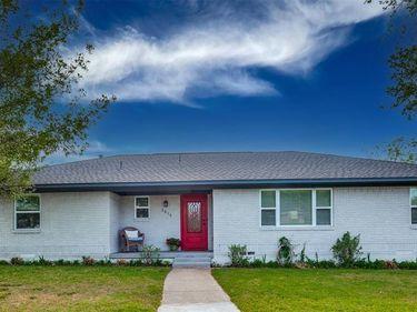 2815 Green Meadow Drive, Dallas, TX, 75228,