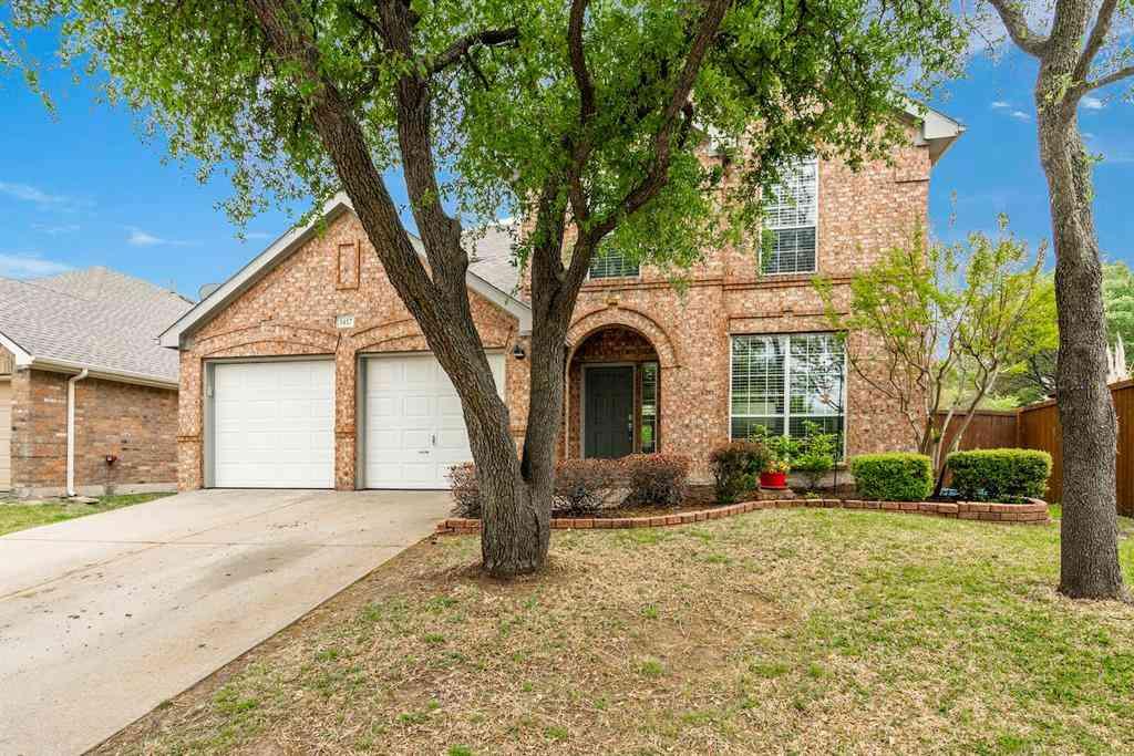 5417 Turtle Way, Mckinney, TX, 75072,