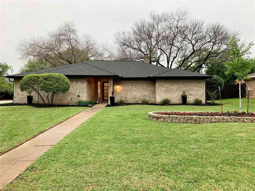 605 Medina Drive, Highland Village, TX, 75077,