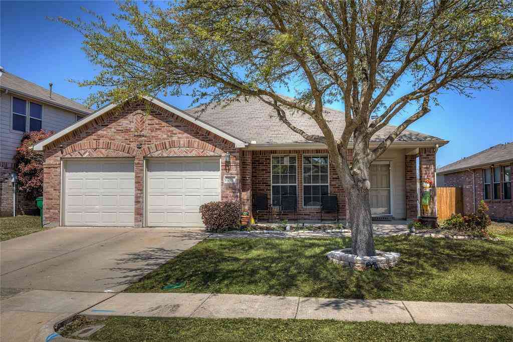 316 Sugarberry Lane, Fate, TX, 75087,