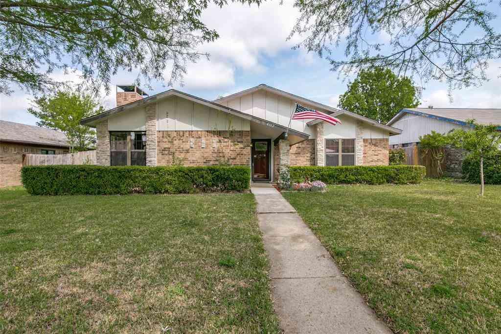 4112 Shackelford Drive, Mesquite, TX, 75150,