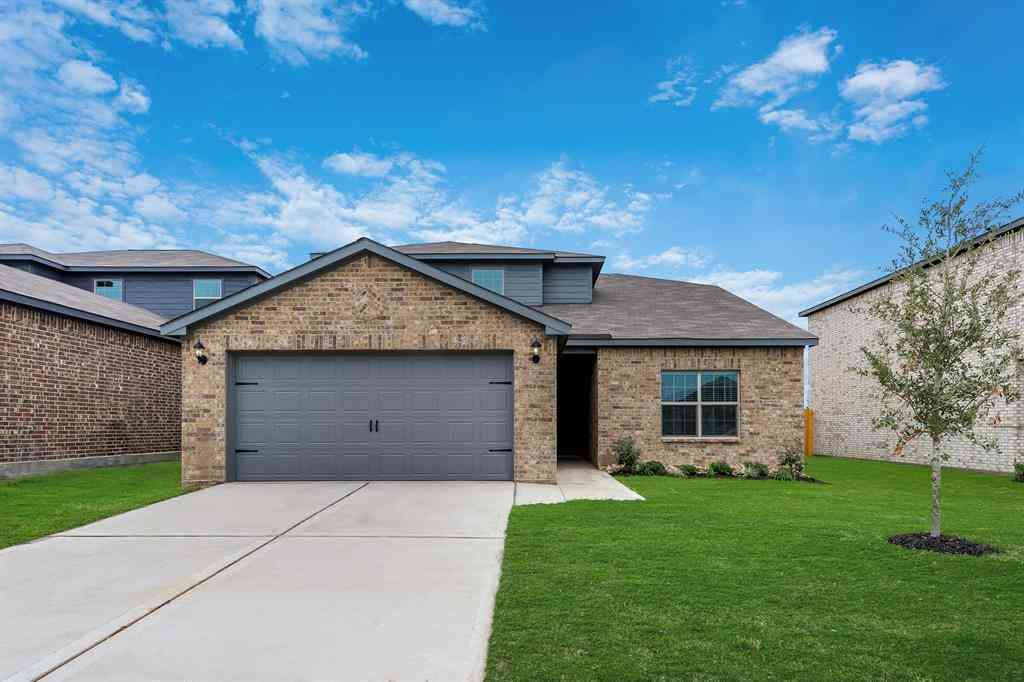 606 Delta Downs Drive, Seagoville, TX, 75159,
