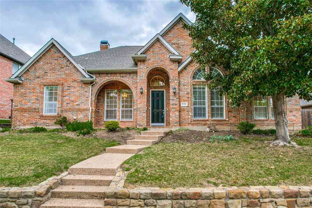 928 Blue Jay Lane, Coppell, TX, 75019,
