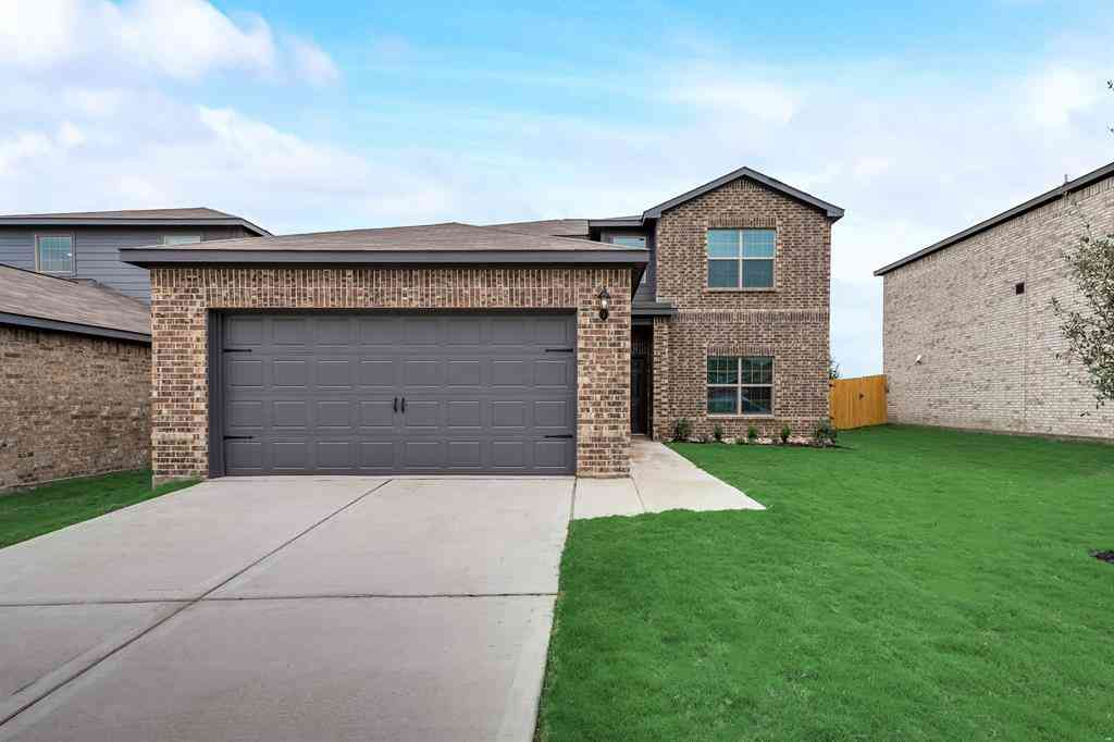 618 Delta Downs Drive, Seagoville, TX, 75159,