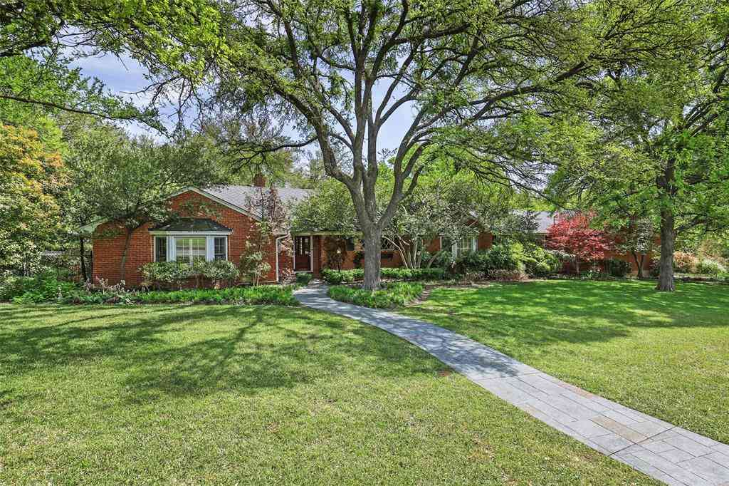 14048 Brookridge Drive, Dallas, TX, 75240,