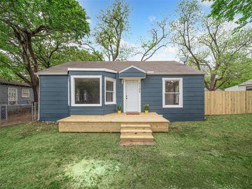 7137 Ruth Street, Fort Worth, TX, 76112,