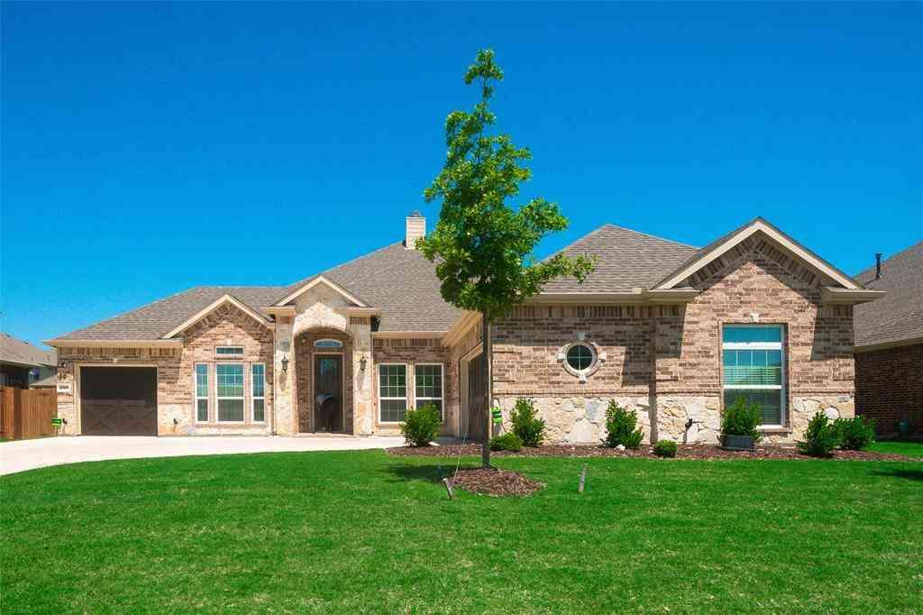 4503 Georgiana Lane, Mansfield, TX, 76063,