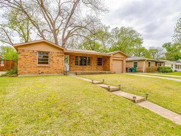5417 Odom Avenue, Fort Worth, TX, 76114,
