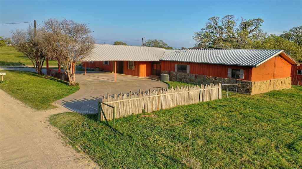 4190 Dixie School Road, Nocona, TX, 76255,