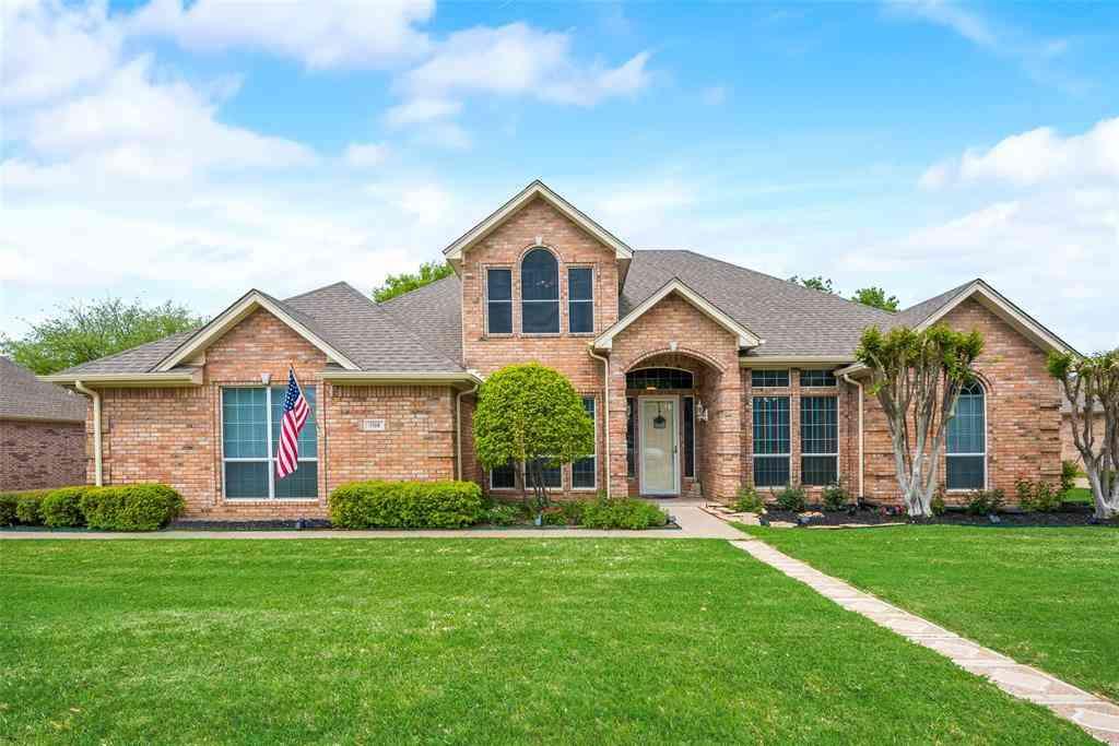 1108 Blue Gill Lane, Crowley, TX, 76036,
