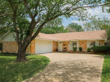 922 Ravencroft Drive, Garland, TX, 75043,