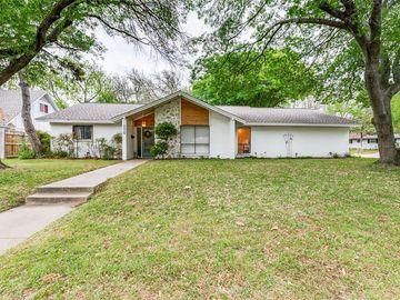 4809 Westlake Drive, Fort Worth, TX, 76132,