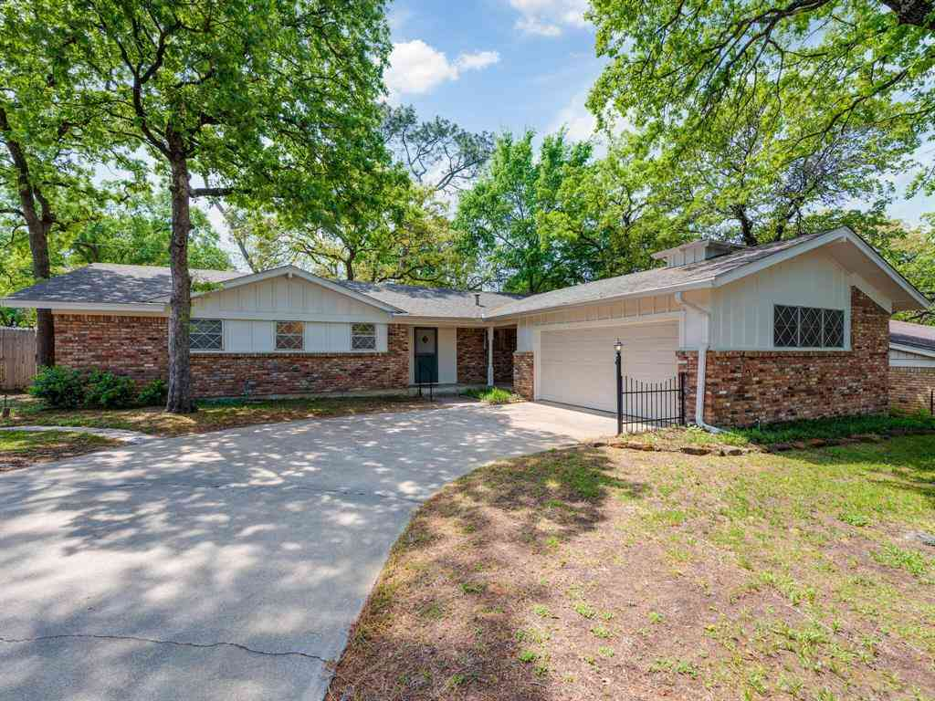 729 W Cheryl Avenue, Hurst, TX, 76053,