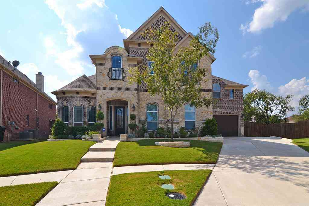 6181 Kerry Drive, Frisco, TX, 75035,
