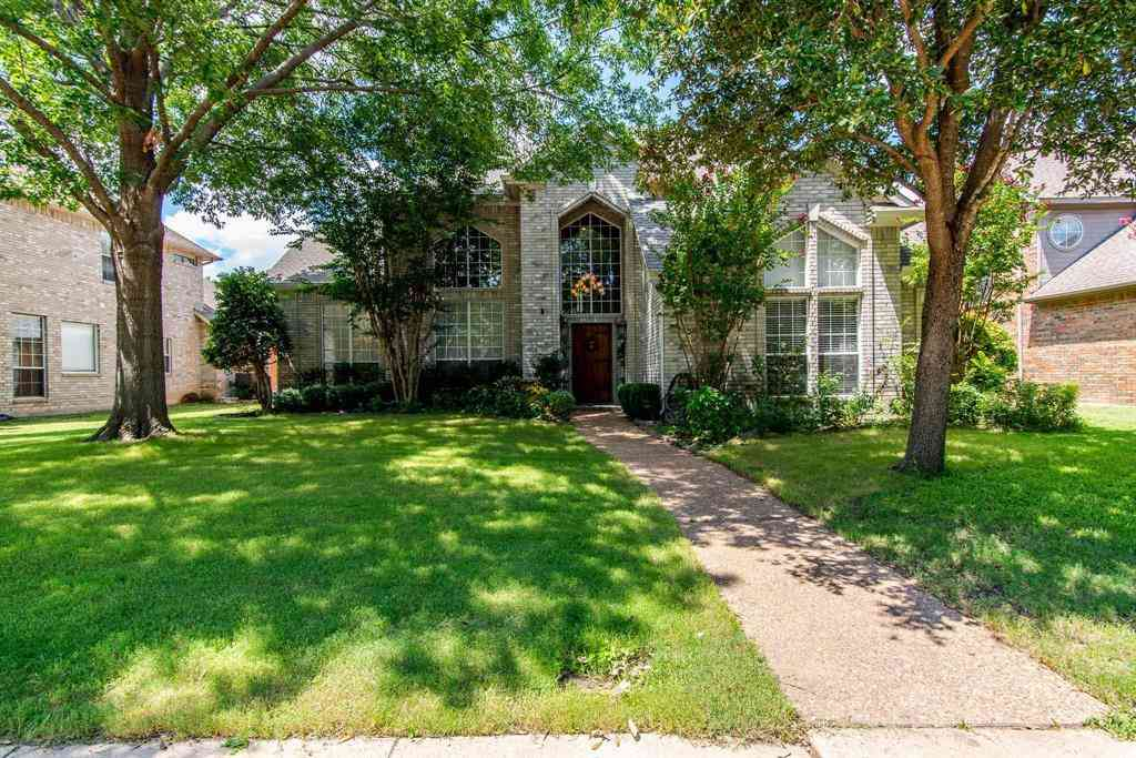 321 Crooked Tree Court, Coppell, TX, 75019,