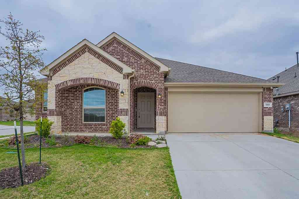 1301 Renoir Drive, Little Elm, TX, 75068,