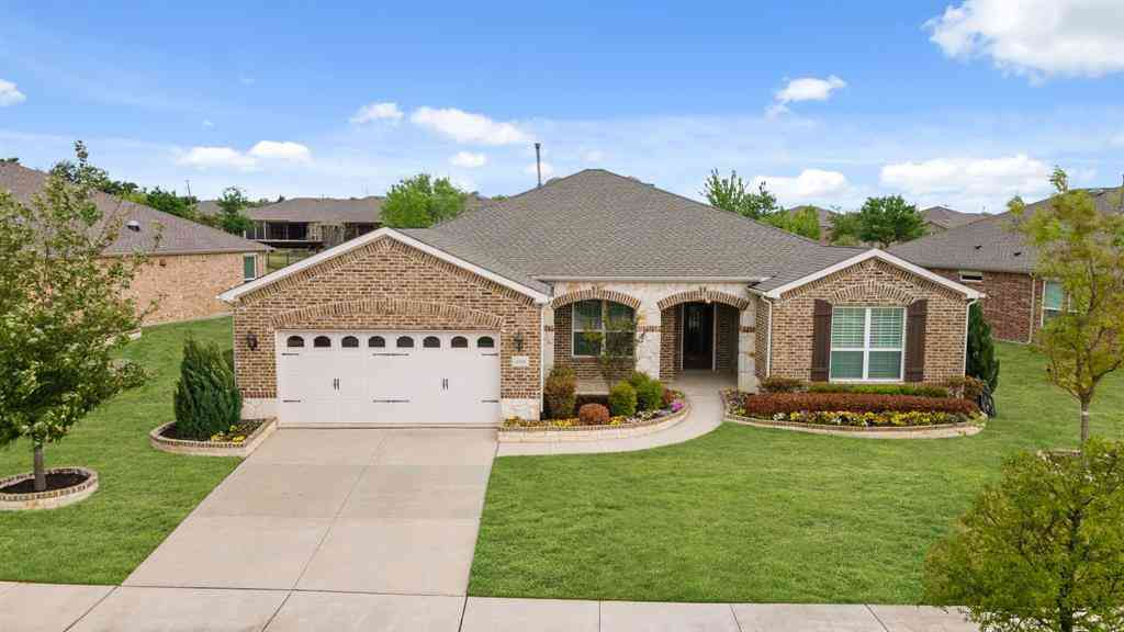 6359 Eagle Rock Drive, Frisco, TX, 75036,
