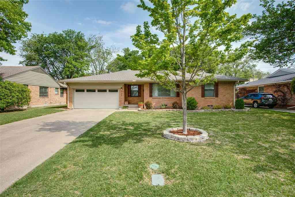 728 James Drive, Richardson, TX, 75080,