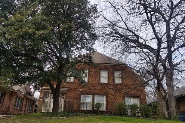 5935 Goliad Avenue