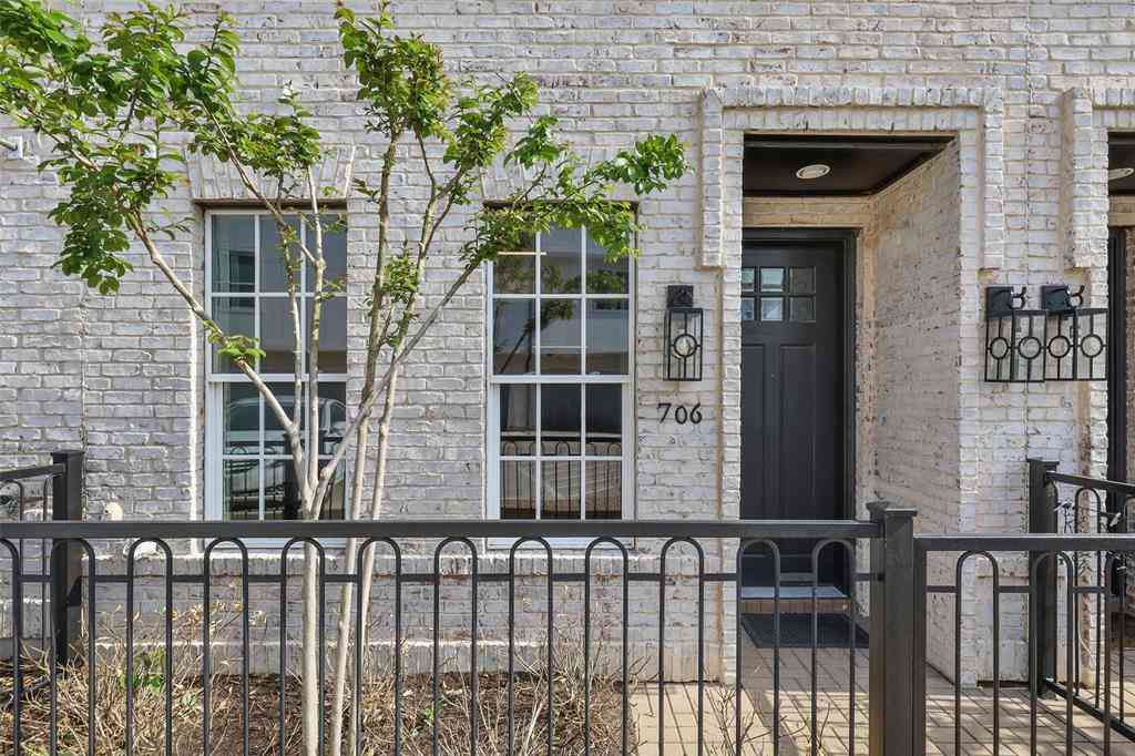 7333 Valley View Lane #706, Dallas, TX, 75240,