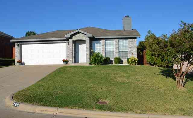 766 Deauville Circle E, Fort Worth, TX, 76108,