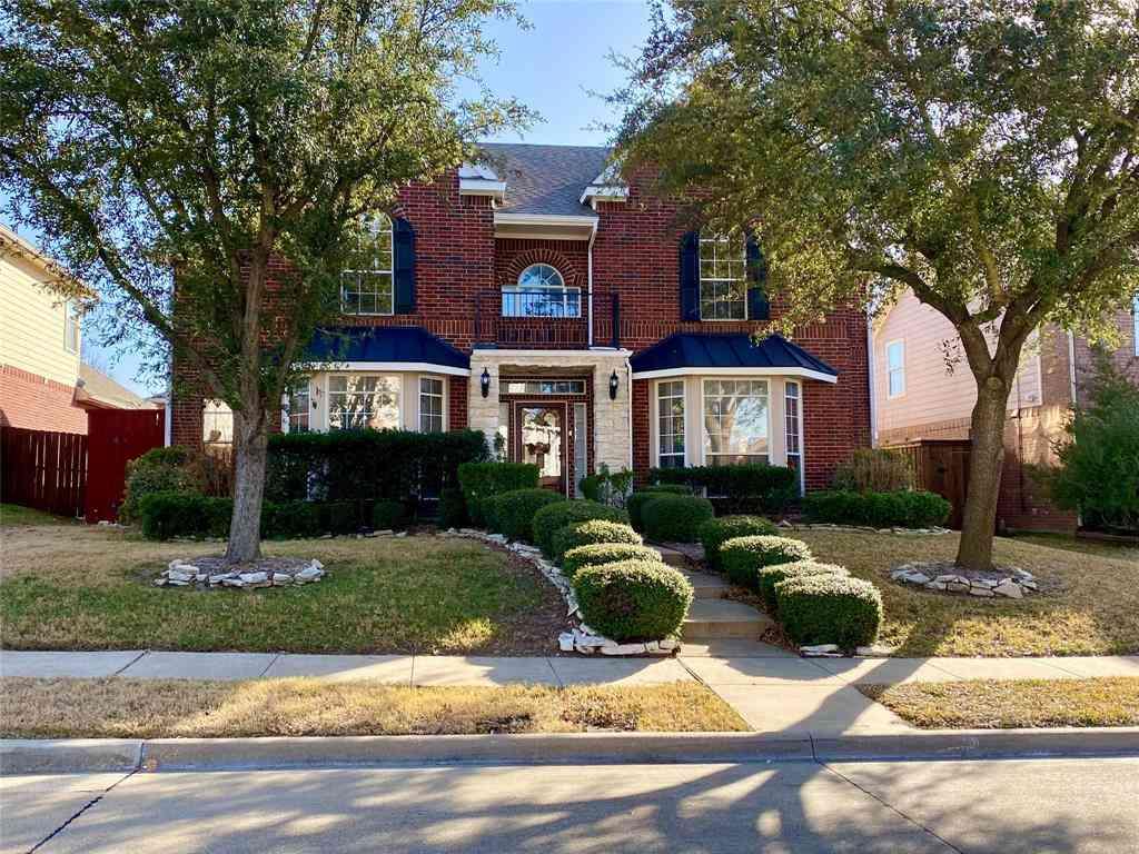 304 Windridge Drive, Sunnyvale, TX, 75182,