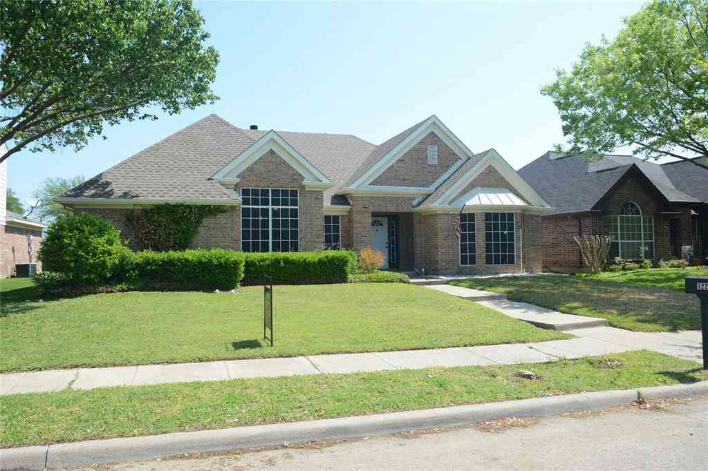 1224 Woodthorpe Drive, Mesquite, TX, 75181,