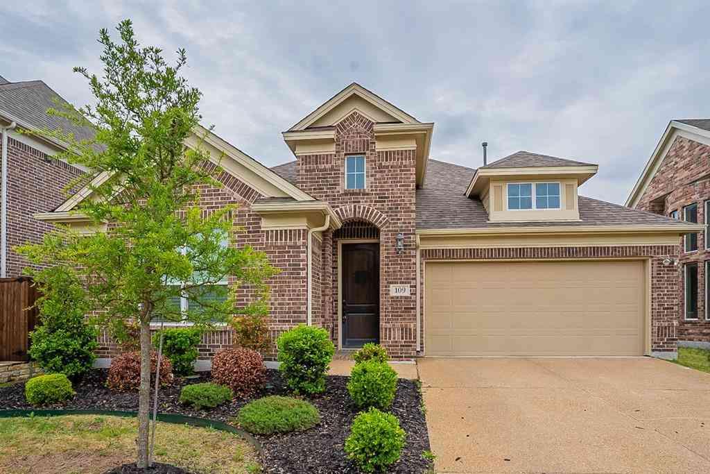 109 Lavender Lane, Wylie, TX, 75098,