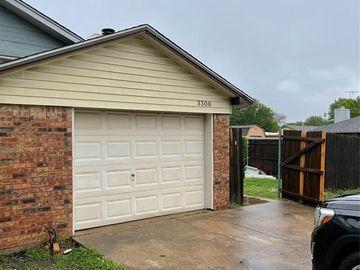 3300 Green Ridge Street, Fort Worth, TX, 76133,