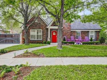 2500 Cockrell Avenue, Fort Worth, TX, 76109,