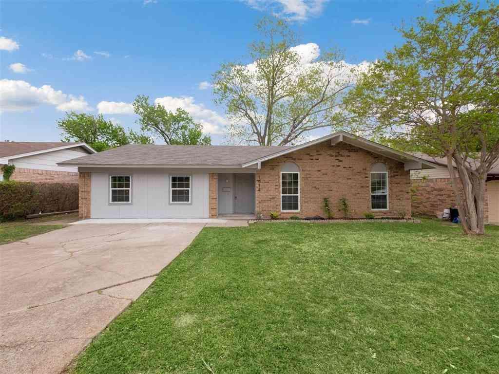 1614 Spring Lake Drive, Mesquite, TX, 75149,