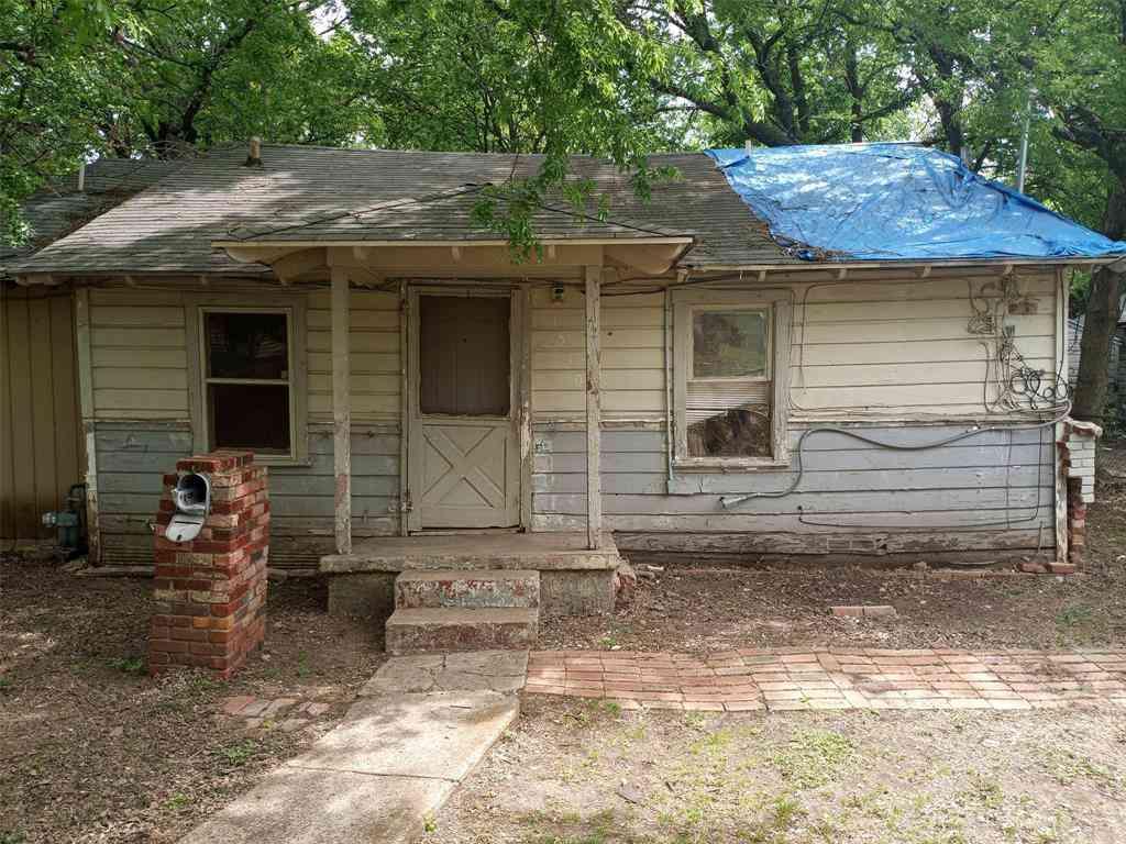 1510 Montague, Dallas, TX, 75216,