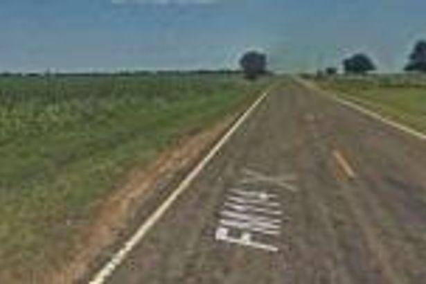 TBD Farm Road 114