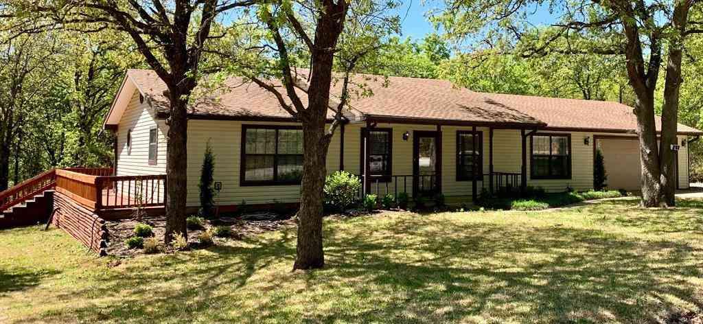 287 Rivercrest Drive, Nocona, TX, 76255,