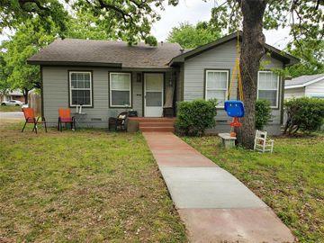 5601 Wainwright Drive, Fort Worth, TX, 76112,