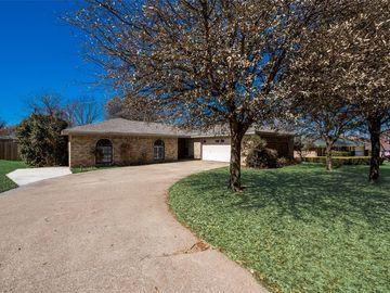 6804 Lancelot Court, Fort Worth, TX, 76133,