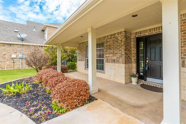 3909 Lankford Trail